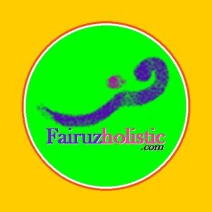 Favicon Fairuzholistic