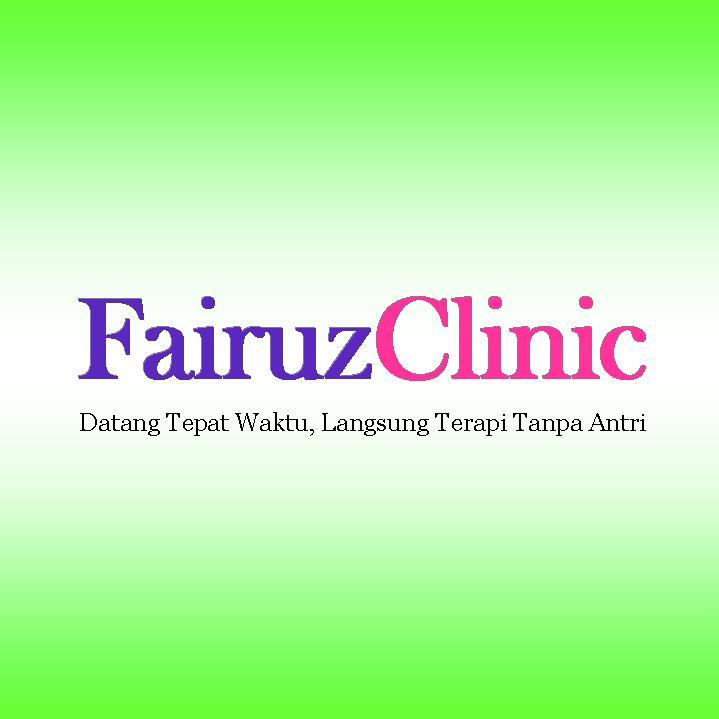 Klinik Akupunktur Fairuzholistic
