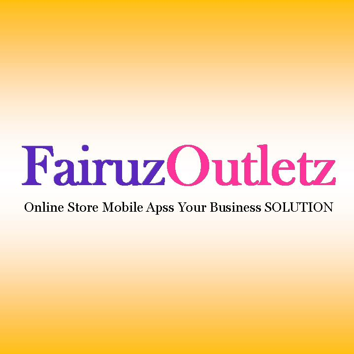 FairuzOutletz