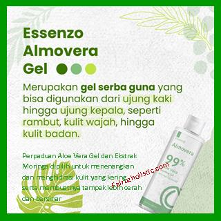 Almoevera Gel