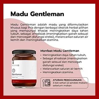 Madu Gentleman