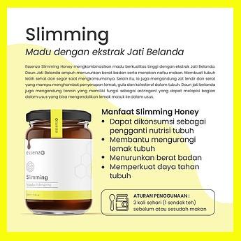 Madu Slimming