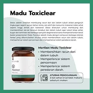 Madu Toxiclear