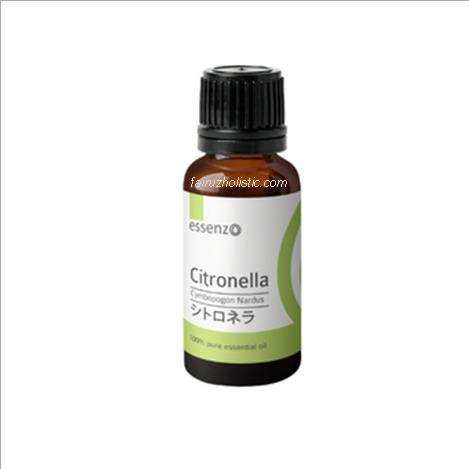 Citronella Essential Oil 10 ml