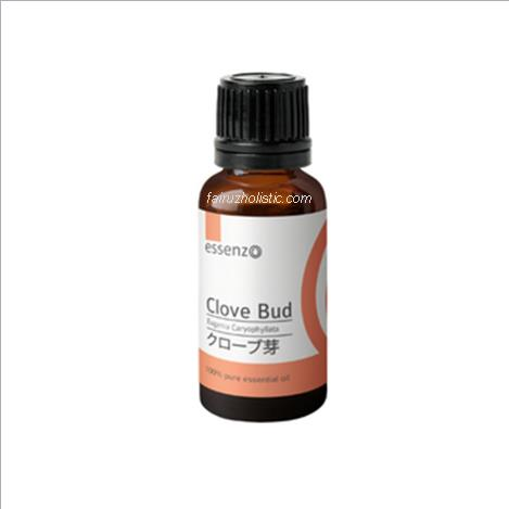 Clove Bud Essential Oil 10 ml