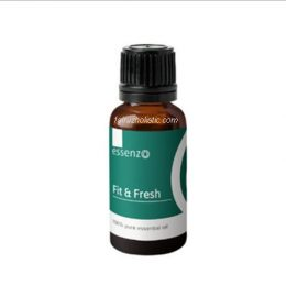 Fit & Fresh Essential Oil 10 ml