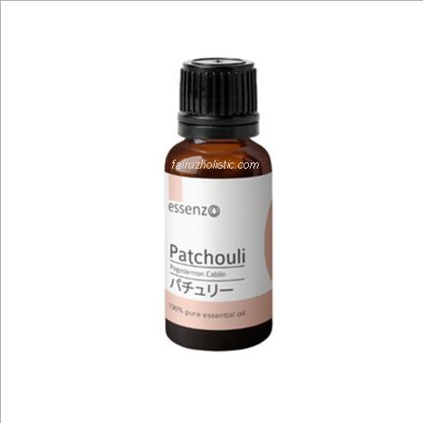 Patchouli Essential Oil 10 ml