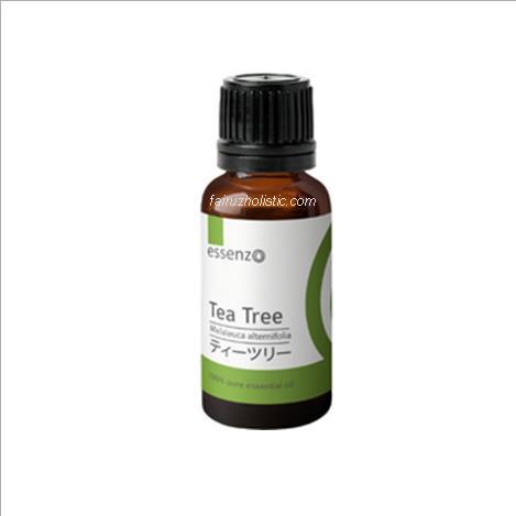 Tea Tree Essential Oil 10 ml