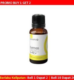 Essenzo B1G2 Lemon Essential Oil 10ml