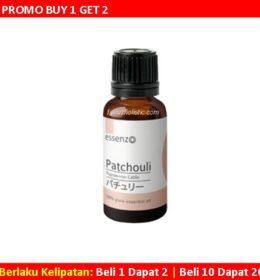 Essenzo B1G2 Patchouli Essential Oil 20ml
