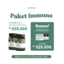 Essenzo Paket Immune