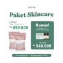 Essenzo Paket Skincare