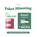 Essenzo Paket Slimming
